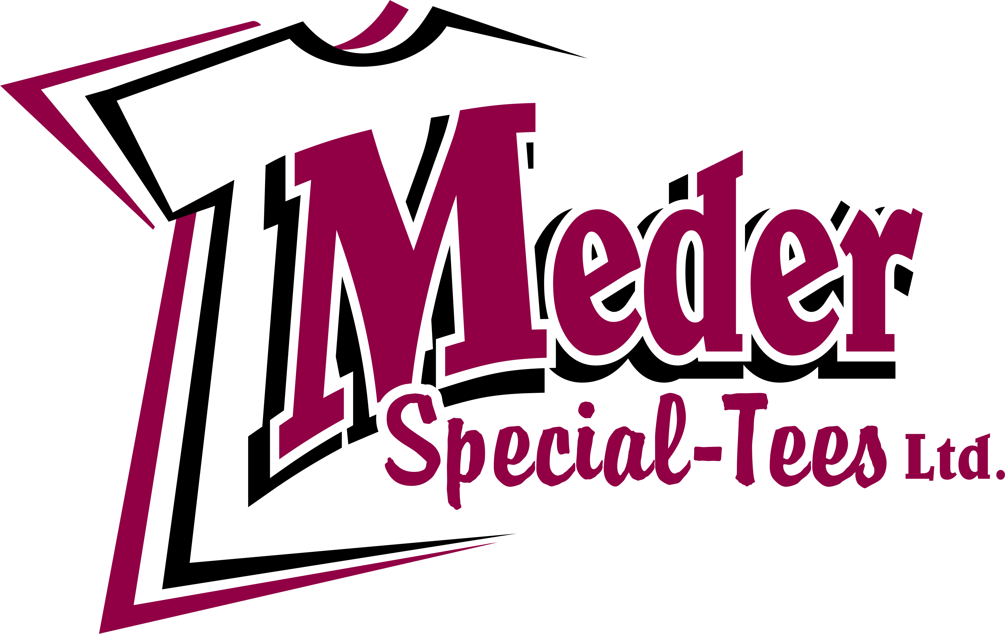 Meder Special Tees - Cincinnati & Northern Kentucky